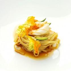 Mistral Restaurant, haute cuisine and molecular cuisine #13